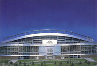 Invesco Field at Mile High (D-202)