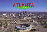 Atlanta Stadium (ATL-121)
