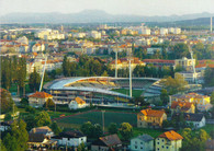 Ljudski vrt Stadium (WSPE-232)