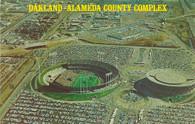Oakland-Alameda County Coliseum & Oakland Coliseum Arena (C23410 ALL CAPS)