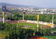 Stadión Pasienky (WSPE-323)