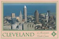 Cleveland Municipal Stadium (CLE-1018)