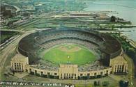 Cleveland Municipal Stadium (5C-K1198)