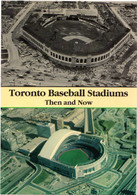 Maple Leaf Stadium & Skydome (L-6278-E)