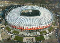 National Stadium (Warsaw) (WSPE-803)