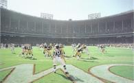 Cleveland Municipal Stadium (#A-19)