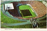 Autzen Stadium (CT-2147, 10P89325)