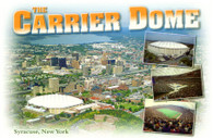 Carrier Dome (S-5002-M)