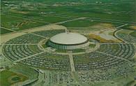 Astrodome & Colt Stadium (20, 51465)