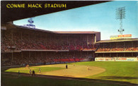 Connie Mack Stadium (#317A)