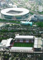 Emirates Stadium & Highbury Stadium (WSPE-857)