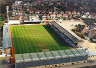 Abbey Stadium (WSPE-643)
