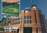 Coors Field (596)