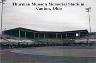 Thurman Munson Memorial Stadium (RA-Munson 3)