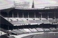 Cleveland Municipal Stadium (RA-Cleveland 2)