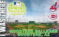 Goodyear Ballpark (2011-Goodyear)
