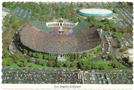 Los Angeles Memorial Coliseum & Los Angeles Memorial Sports Arena (B13742)