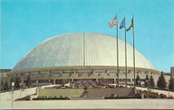 Pittsburgh Civic Arena (221-D-103, 51955-B)
