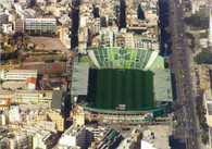 Apostolos Nikolaidis Stadium (WSPE-625)