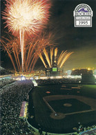 Coors Field (1995 Rockies Issue 3)