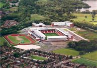 Leigh Sports Village Stadium (WSPE-568)