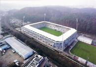 Stadion GOSiR (WSPE-550)