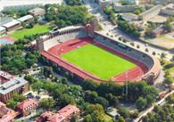 Stockholm Olympic Stadium (WSPE-701)