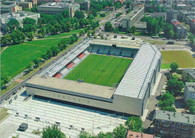 Marshal Józef Pilsudski Stadium (WSPE-630)