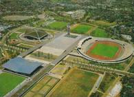 Komazawa Olympic Stadium (No# Komazawa)