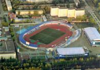 Druzhba Stadion (WSPE-704)