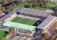 Dreisamstadion (WSPE-581)