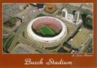 Busch Memorial Stadium (STL-17, 2US MO 8-B)