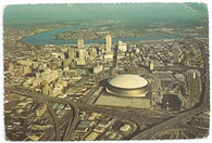 Louisiana Superdome (GLR-C-488)
