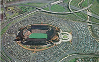 Aloha Stadium (DT-28050-D (chrome))