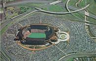 Aloha Stadium (DT-28050-D (chrome))