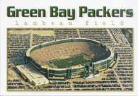 Lambeau Field (GB1, 01K0001)