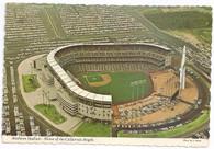 Anaheim Stadium (94868-C)
