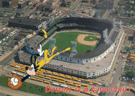 Tiger Stadium (Detroit) (1828 (PC 709))