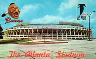 Atlanta Stadium (DT-6251-C)