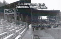 H.P. Hunnicutt Field (RA-Princeton 2)