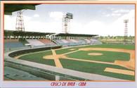 José Ramón Cepero Stadium (GRB-727)