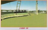 Ciudad Deportiva (GRB-740)