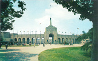 Los Angeles Memorial Coliseum (P25140)