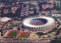 Jawaharlal Nehru Stadium (Dehli) (WSPE-601)