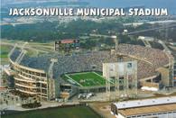 Jacksonville Municipal Stadium (SCN-9623)