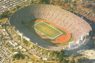 Los Angeles Memorial Coliseum (L.H.S. 80)