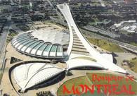 Olympic Stadium (Montreal) (M 135)