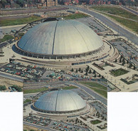Pittsburgh Civic Arena (221-D-102, 51956-B (Combo))