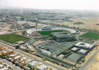 Al-Khawr Stadium (WSPE-933)