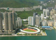 Siu Sai Wan Sports Ground (WSPE-973)